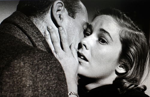 Henry Fonda-Vera Miles: The wrong Man