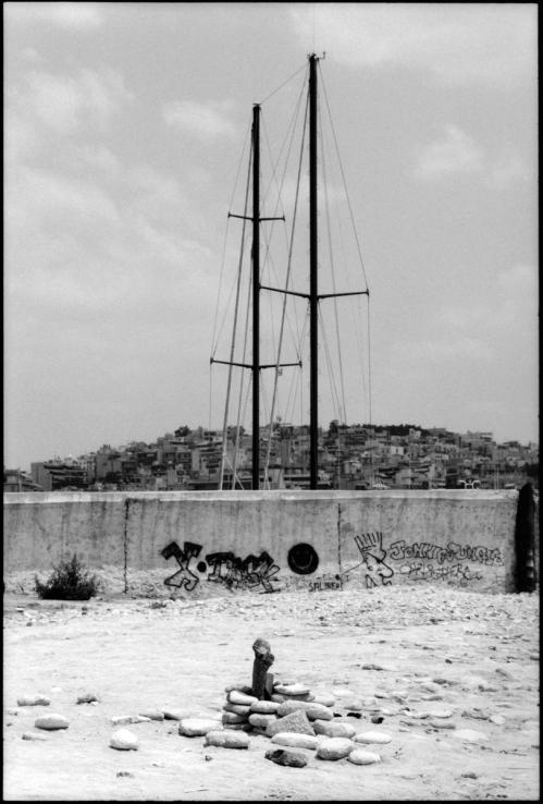 Landscape-Freatida-Pireus-Nikos-Roccos-Νίκος-Ρόκκος